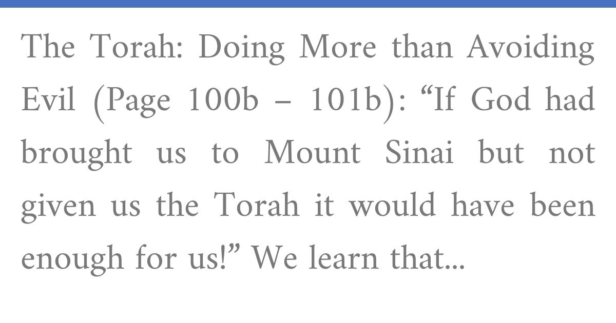 ישמח ישראל על הגדה של פסח, מגיד, דיינו י״ג:ג